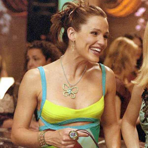 Jennifer Garner, 13 Going on 30