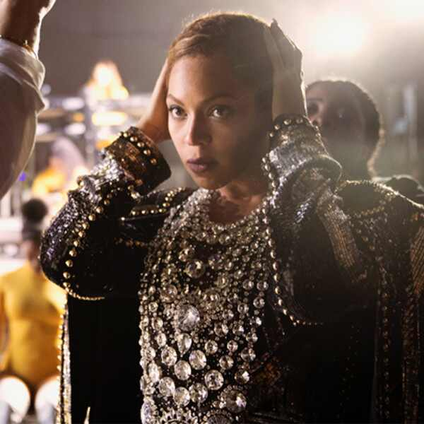 Beyonce, Homecoming