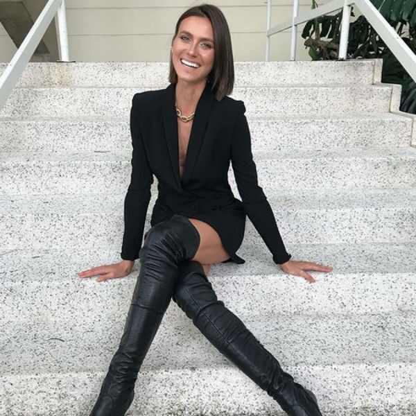 Renata Kuerten, Instagram