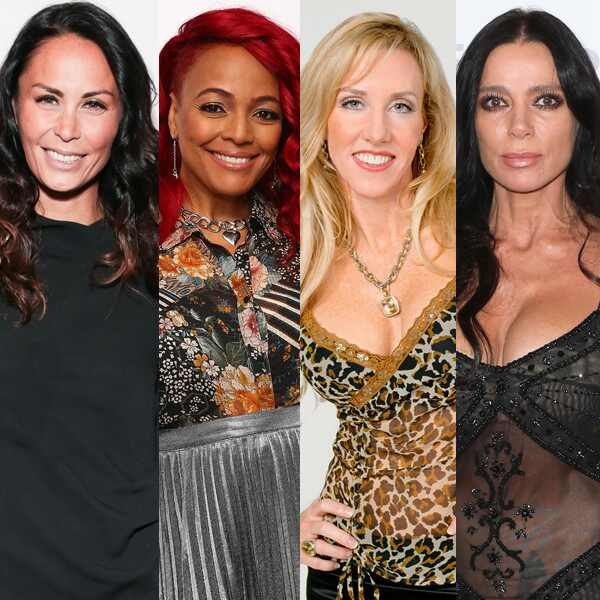 Real Housewives, Jules Wainstein, Kim Fields, Kimberly Bryant, Carlton Gebbia