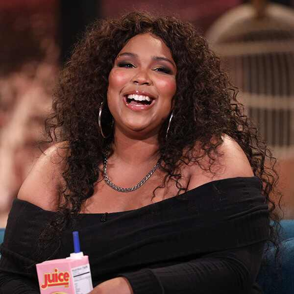 Lizzo, Busy Tonight