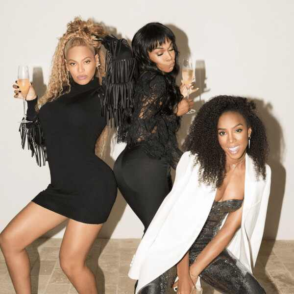 ¡Preparan un musical de Destiny's Child!