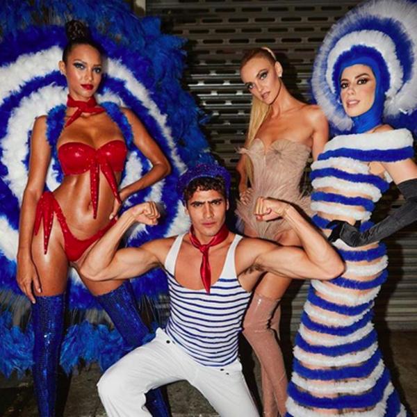 El Carnaval de Jean Paul Gaultier