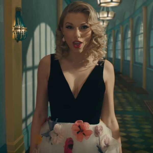 Taylor Swift, Me, Music Videos