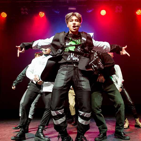 ATEEZ, O2 Kentish Town Forum