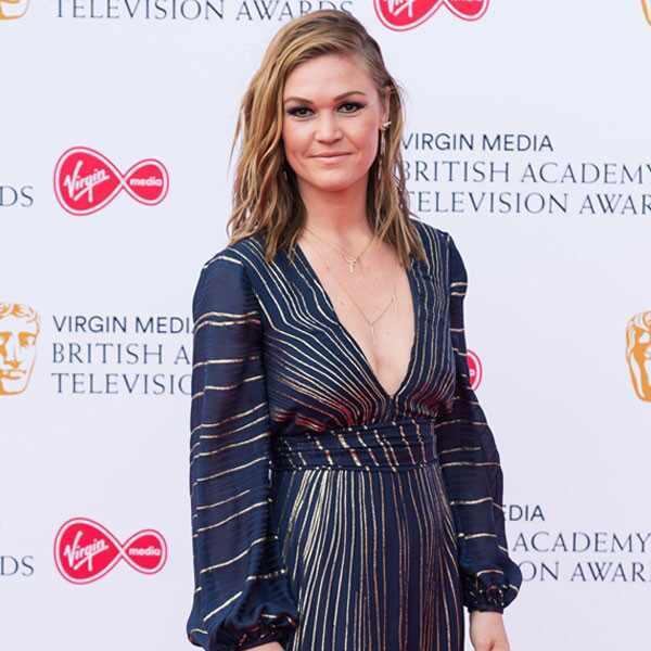 Julia Stiles, 2019 British Academy Television Awards