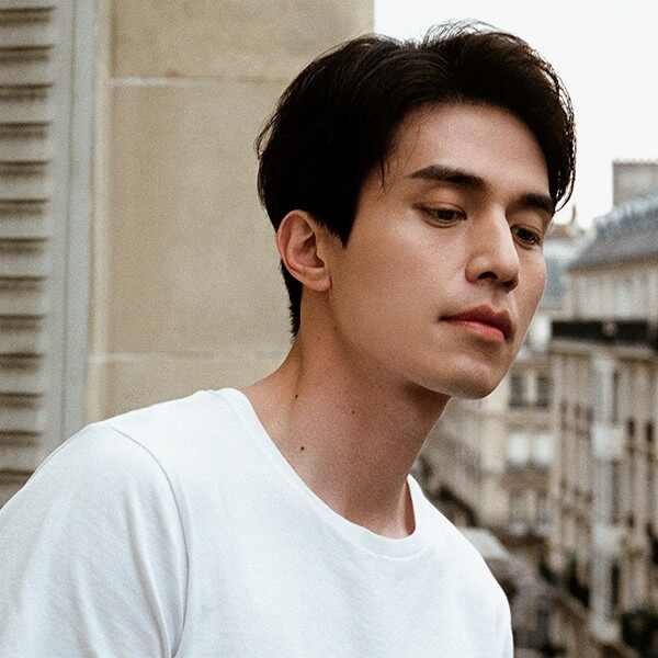Lee Dong-wook, Boy de Chanel