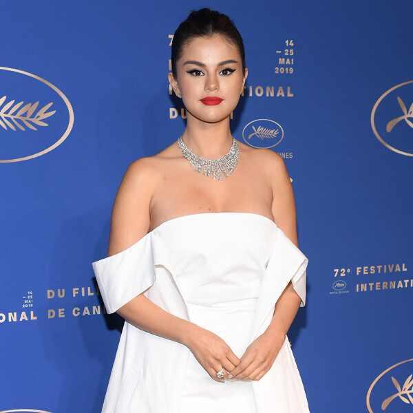 Selena Gomez, 2019 Cannes Film Festival