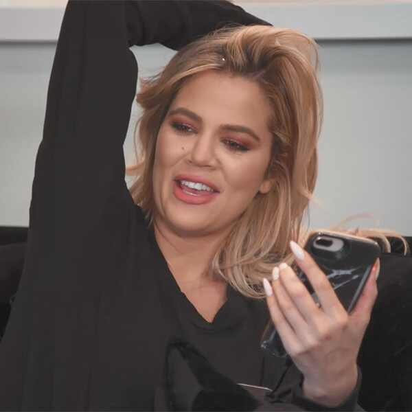 Khloe Kardashian, KUWTK 1607