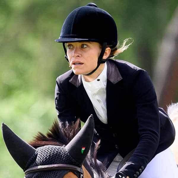 Mary-Kate Olsen, Madrid-Longines Champions
