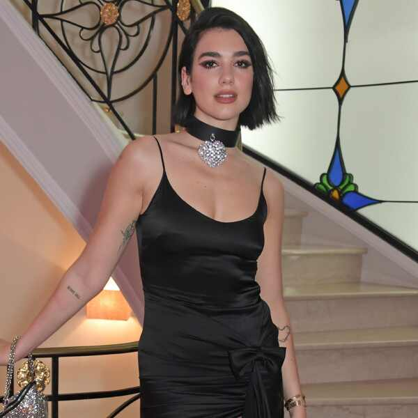 Dua Lipa, 2nd Annual Cannes Film Festival