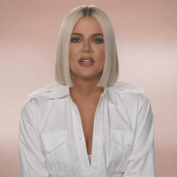 Khloe Kardashian, KUWTK 1608