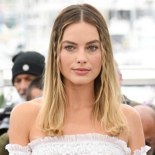 Margot Robbie, The 72nd Annual Cannes Film Festival