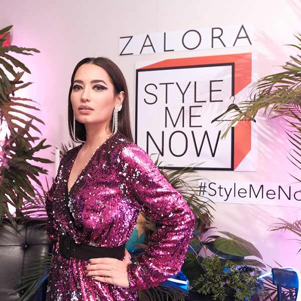 Style Me Now Launch Party in Manila