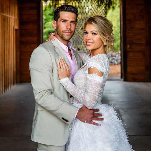 Krystal Nielson, Chris Randone, Engagement Photos