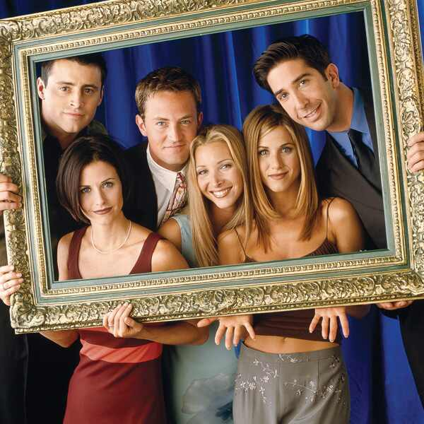 Friends, cast, NBC