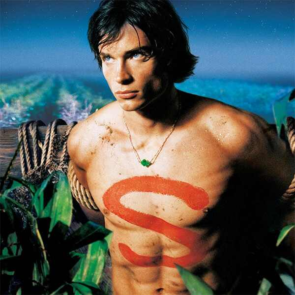 Tom Welling, Smallville