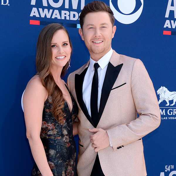 Scotty McCreery, Gabi McCreery, 2019, Academy of Country Music Awards, ACM Awards