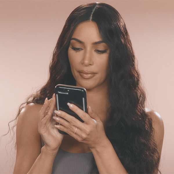 Kim Kardashian, KUWTK 1611