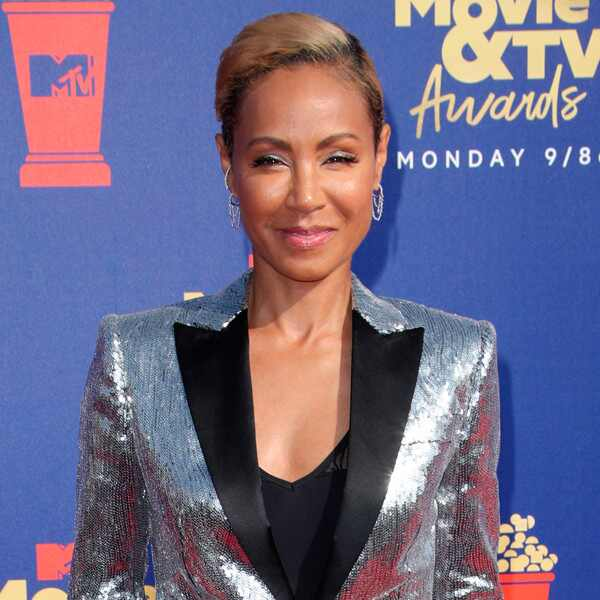 Jada Pinkett Smith, 2019 MTV Movie & TV Awards, Red Carpet Fashions