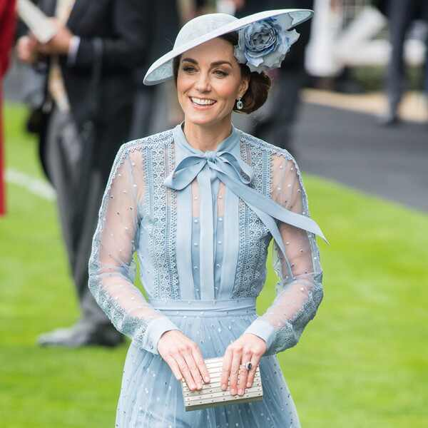 Kate Middleton, Royal Ascot