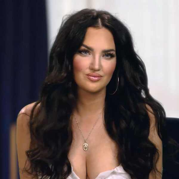Natalie Halcro, Nat and Liv 104