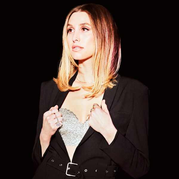 Whitney Port, The Hills: New Beginnings
