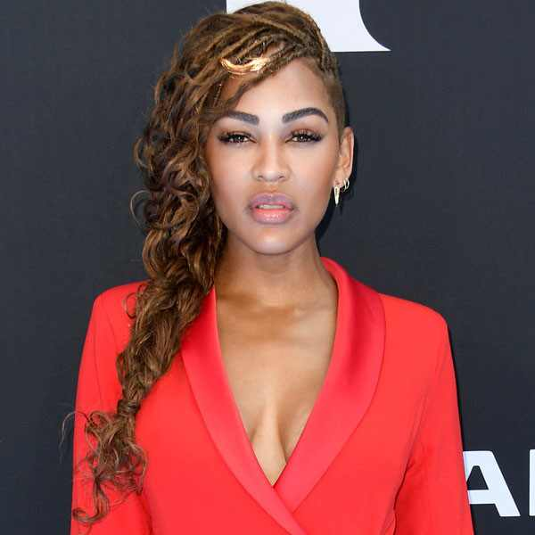 Meagan Good, 2019 BET Awards, Arrivals
