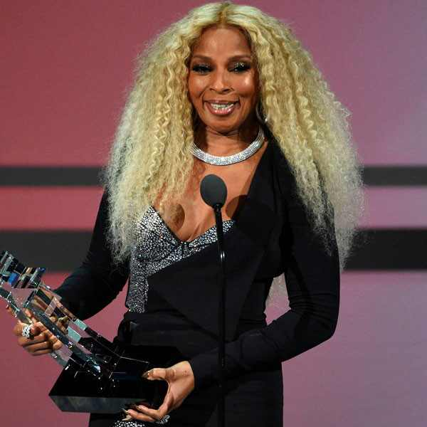 Mary J. Blige, 2019 BET Awards