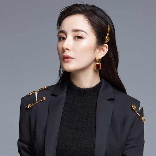Yang Mi, Versace