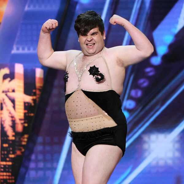 America's Got Talent, Ben Trigger
