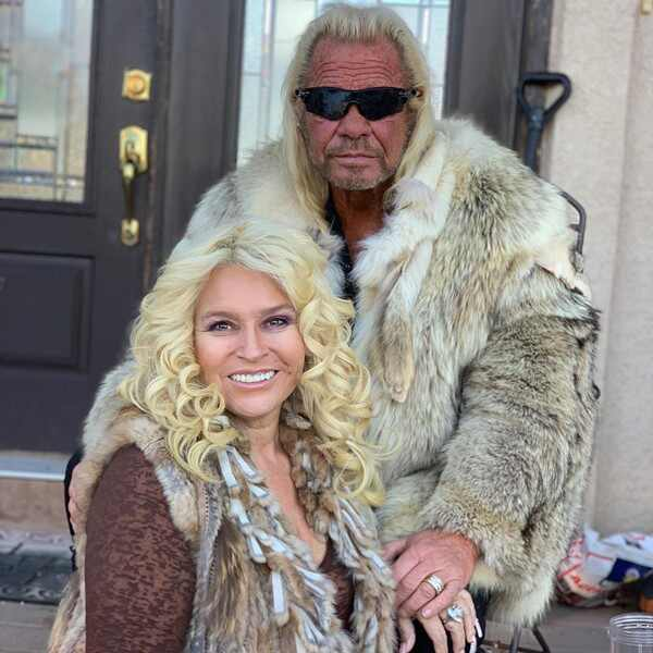 Dog the Bounty Hunter, Beth Chapman, Duane Chapman