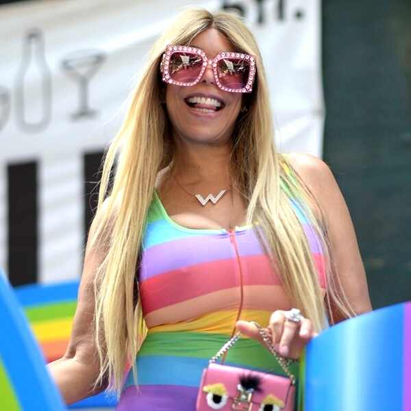 Wendy Williams, Pride