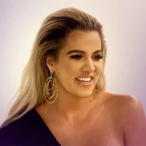 Khloe Kardashian, Revenge Body With Khloe Kardashian, S3