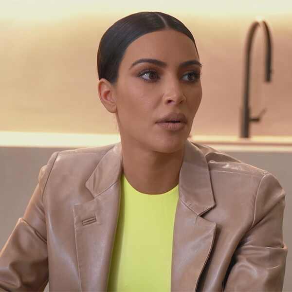Kim Kardashian, KUWTK 1610