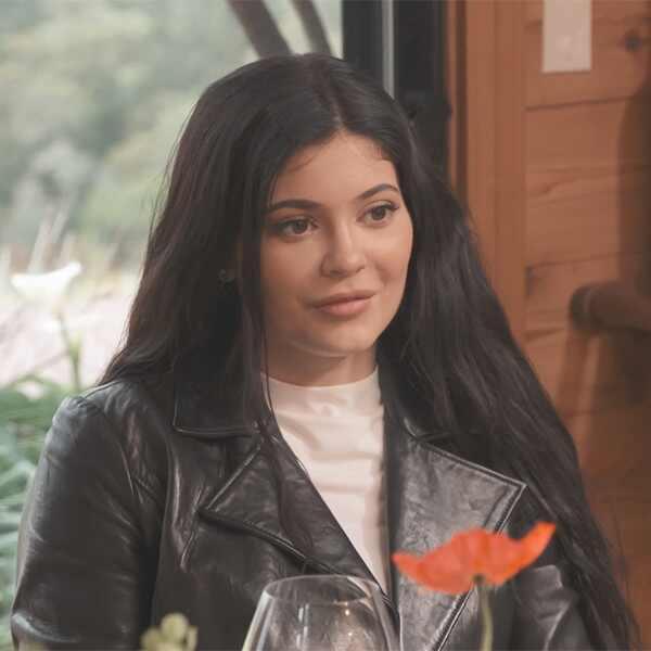 Kylie Jenner, KUWTK S17
