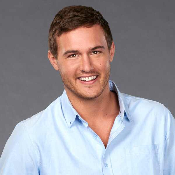 Hannah Brown/Peter Weber, Bachelorette