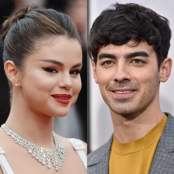 Selena Gomez, Joe Jonas