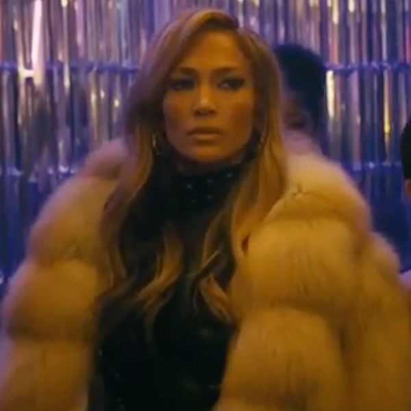 Jennifer Lopez, Hustlers