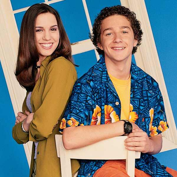 Christy Carlson Romano - Even Stevens