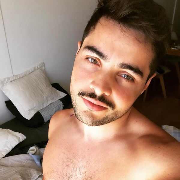 Instagram, Selfie
