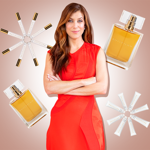 E-Comm: Kate Walsh, Boyfriend