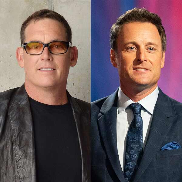 Mike Fleiss, Chris Harrison