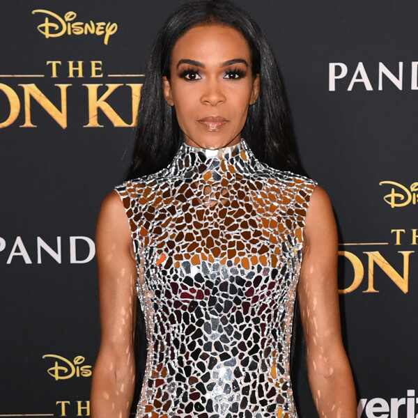 Michelle Williams, The Lion King Premiere, Red Carpet Fashion