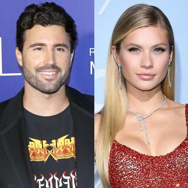 Brody Jenner, Josie Conseco