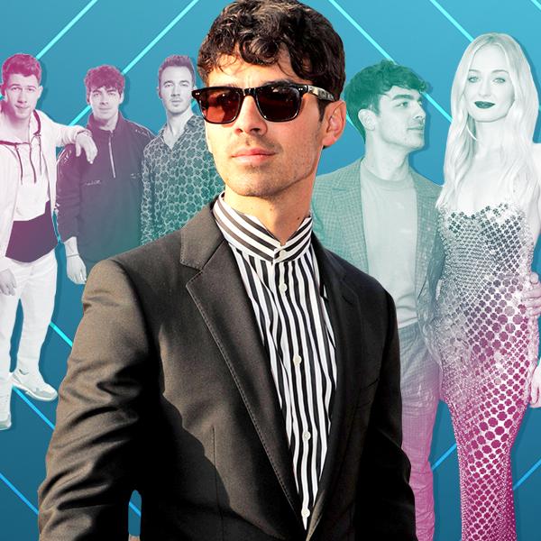 Joe Jonas, Feature