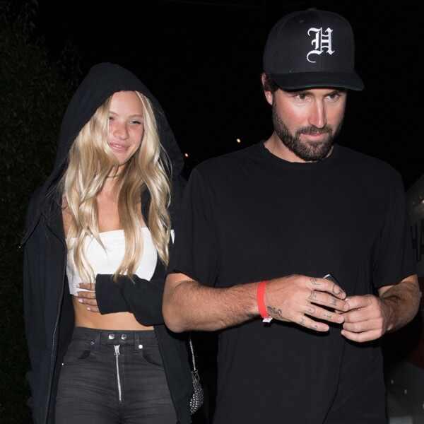 Josie Conseco, Brody Jenner