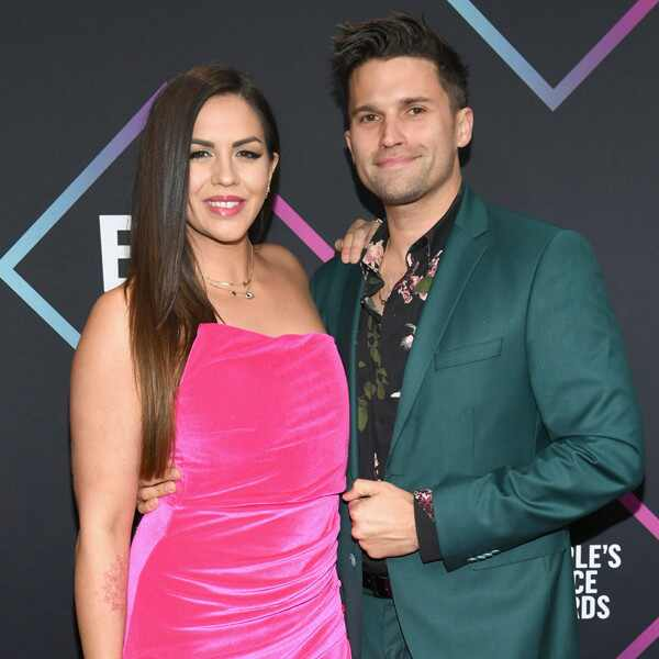 Tom Schwartz, Katie Maloney