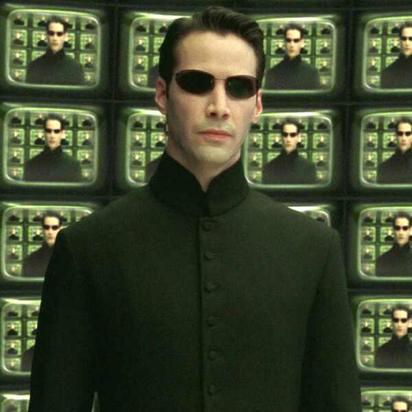 The Matrix Reloaded, Keanu Reeves