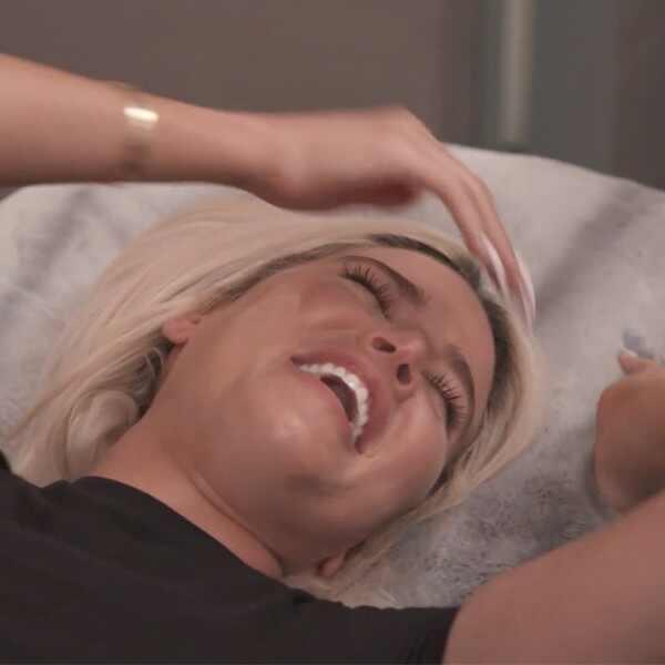 Khloe Kardashian, KUWTK Bonus Clip